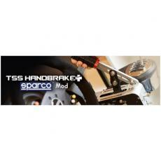 THRUSTMASTER - TSS HANDBRAKE MOD