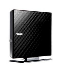 DVDR SDRW-08D2S-U Lite Slim USB Nero