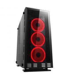 GAMER X2 370 8GB 1TB R7-360 2GB Gaming PC