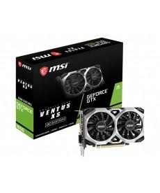 MSI - GTX 1650 Ventus XS OC 4GB