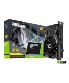 ZOTAC - GTX 1650 4GB OC