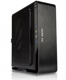 IN WIN - Chopin Mini-ITX Black 150W