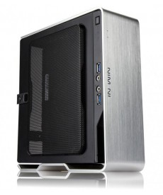 IN WIN - Chopin Mini-ITX Silver 150W