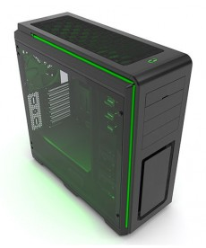 PHANTEKS - Enthoo Luxe Big-Tower pannello in vetro temperato (no ali)