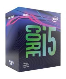 INTEL - CORE i5 9400F 2.9Ghz 6 Core Socket 1151v2 no FAN