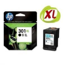 Cartuccia d inchiostro HP 301XL nero BLISTER