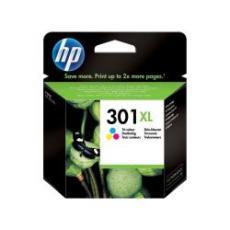Cartuccia d inchiostro HP 301XL tricromia
