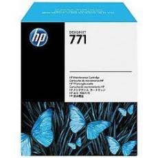 Cartuccia manutenzione Designjet HP 771