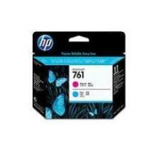 Testina di stampa Designjet HP 761 magenta/ciano
