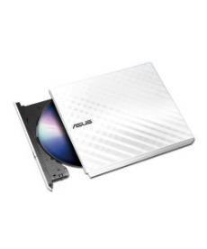 DVDR SDRW-08D2S-U Lite Slim USB Bianco