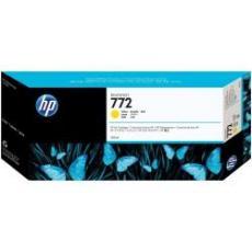 Cartuccia Designjet HP 772 da 300 ml giallo