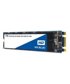 WESTERN DIGITAL - 1TB SSD WD Blue 3D M.2