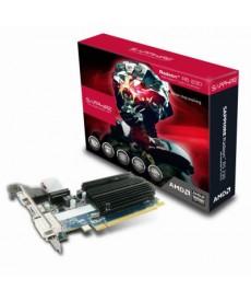 R5 230 1GB Silent Low Profile