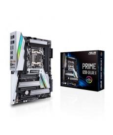 ASUS - Prime X299-Deluxe II 3xM.2 DDR4 Thunderbolt 3 Socket 2066