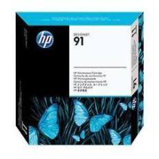 Cartuccia di manutenzione HP 91
