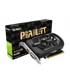PALIT - GTX 1650 StormX 4GB