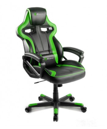Arozzi - AROZZI MILANO GAMING CHAIR - GRE