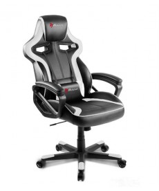 Arozzi - AROZZI MILANO GAMING CHAIR - WHI