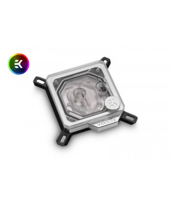 EKWB - EK-Velocity D-RGB - Nickel Socket 1151 - 2066