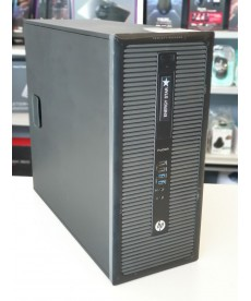 HP - ProDesk 600 G1 i5 4590 4GB 500GB Windows 10 Rigenerato Garanzia 60gg
