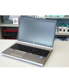"""HP - EliteBook 8570P i7 3520M 4GB 320GB DVD 15.6"""" Win 10 Rigenerato garanzia 60gg"""
