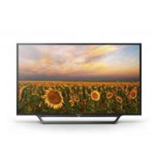 TV 40 DIRECT LED FULL HD TUNER HD DVB-T2 E DVB-C 2HDMI 2USB 1SCART COLORE NERO.