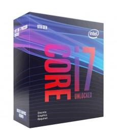 INTEL - CORE i7 9700KF 3.6Ghz 8 Core Socket 1151v2 no graphics no FAN