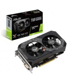 ASUS - GTX 1660 TUF Gaming 6GB
