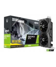 ZOTAC - GTX 1660 6GB Amp Edition