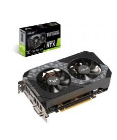 ASUS - RTX 2060 TUF Gaming OC 6GB