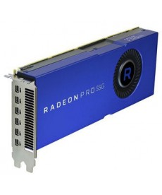 SAPPHIRE - Radeon PRO SSG 16GB