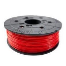 XYZ Printing - ABS RED 600 GR DA VINCI 1.0
