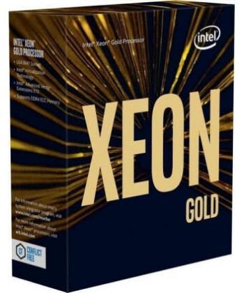INTEL - XEON Gold 6242 2.8Ghz 16 Core Socket 3647 no FAN