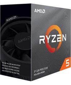 AMD - Ryzen 5 3600X 3.8 Ghz 6 Core Socket AM4 BOXED