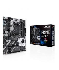 ASUS - Prime X570-P DDR4 M.2 - Socket AM4