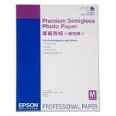 PREMIUM SEMIGLOSS PHOTO PAPER, FORMATO A2 (25 FOGLI)