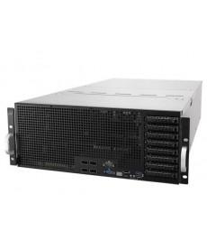 Syspack Computer - HPC GPU Dual Xeon 4114 128GB 2xSSD 1TB 8xRTX2080Ti 11GB Rack 4U
