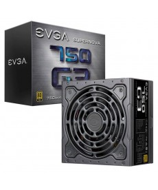 EVGA - SuperNova G3 750W 80Plus Gold