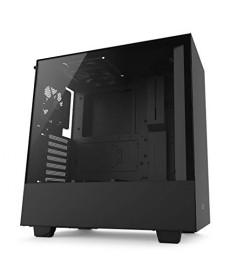 NZXT - H500 Black (no ali)