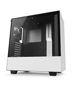 NZXT - H500 White (no ali)