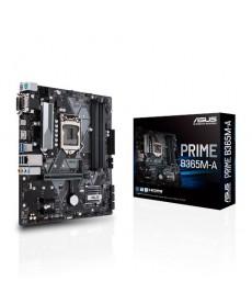 ASUS - Prime B365M-A DDR4 M.2 Socket 1151v2