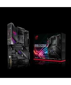ASUS - Rog Strix X570-E Gaming WiFi DDR4 Dual M.2 - Socket AM4