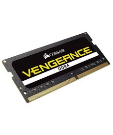 CORSAIR - SODIMM 16GB Vengeance DDR4-2666 CL18 (1x16GB)