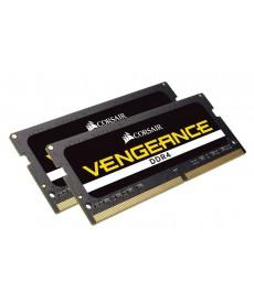 CORSAIR - SODIMM 32GB KIT Vengeance DDR4-2666 CL18 (2x16GB)