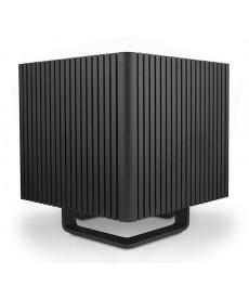 STREACOM - DB4 Fanless Cube Black Mini-ITX (no ali)