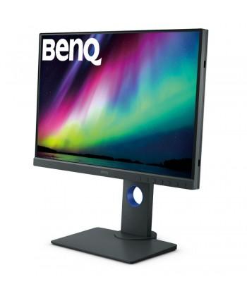 """BENQ - SW240 24.1"""" FullHD IPS 99% - DVI HDMI DisplayPort 99% AdobeRGB"""