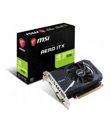 MSI - GT 1030 Aero 2GB GDDR5