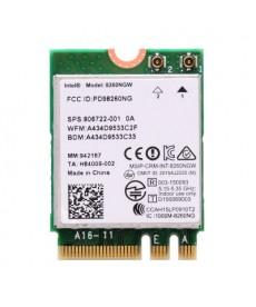 INTEL - Wireless AC Intel AC-8260 + Bluetooth M.2