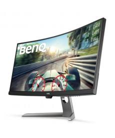 """BENQ - EX3501R 35"""" 3440x1440 VA - DisplayPort HDMI 100% sRGB - 4ms"""