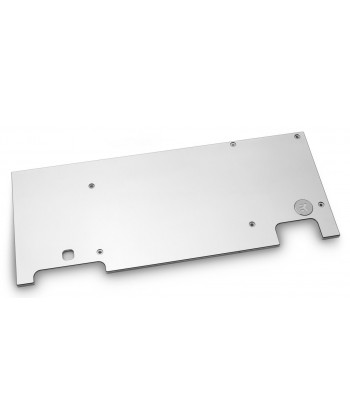 EKWB - EK-Vector Strix RTX 2080 Ti Backplate - Nickel
